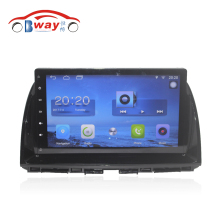 "Free Shipping 10.2"" Android 6.0.1 Car DVD Player For MAZDA CX-5 car GPS Navigation bluetooth,Radio,wifi,DVR"
