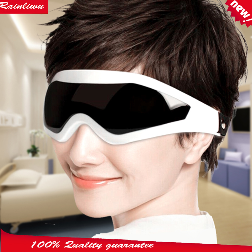 Eye ministry massage instrument to ease the fatigue of eye health care instrument Protective eyesight Go black eye<br>