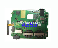 USED Original Motherboard Mainboard Mother Board CircuitsFor Lenovo A850 High Quality Tested(China)