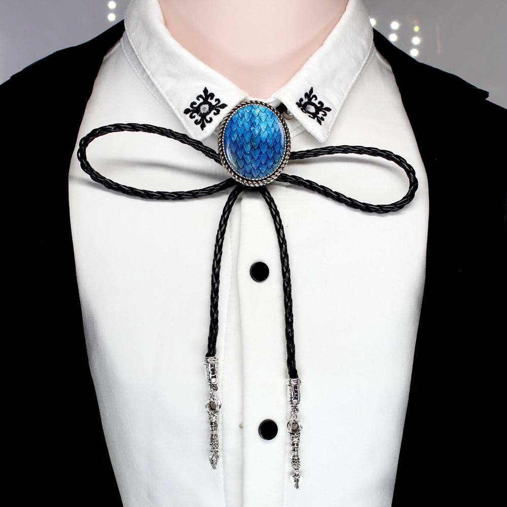 Dragon Egg Bolo-tie Necklaces