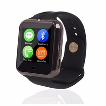 Fashion C88 Bluetooth Smart Wrist Watch support SIM and TF Card with MP3 from Smart Watches Manufacturer