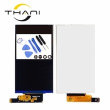 Thani LCD display screen For Sony Xperia C Dual S39 S39h C2304 C2305 LCD Display Replacement Parts Cell Phones+tools(China)