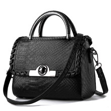 Promotional Ladies Luxury PU Leather Crossbody Bags Brand Designer Womens Handbags Large Capacity Women Hand Bag