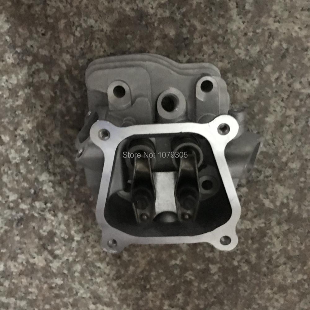 168 cylinder head for 2KW GX160 5.5HP gasoline generator <br>
