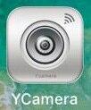 YCamera