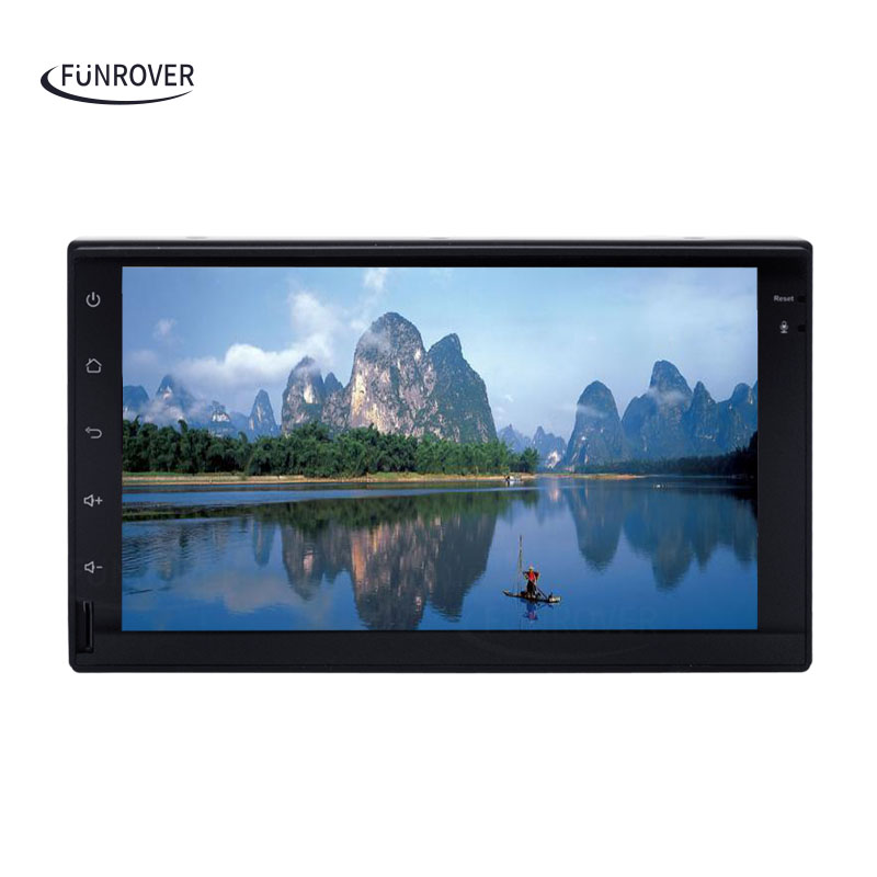 7\'\' Double din android universal 2Din Android 5.1 ...