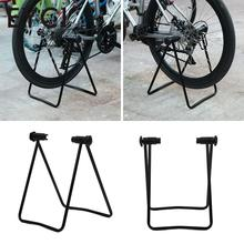 Buy Bicycle U-type Parking Rack Display Stand Folding Foldable Repair Stand Portable for $17.80 in AliExpress store