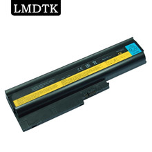 LMDTK NEW 6CELLS LAPTOP BATTERY FRU 42T4502 42T4504 42T4511 42T4513 42T4619 42T4651 42T5233 92P1127 FIT FOR LENOVO T61(China)