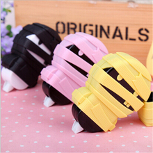 Gothic Kawaii Korea Mummy Correction Tape 6 Colors PVC Packed Correction Tape Students Stationery Office School Supplies(China)