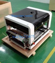 Pcb Manufacturing and Assembly Machines Automatic Smd Mounter/Led Pick and Place Machine TM4120V