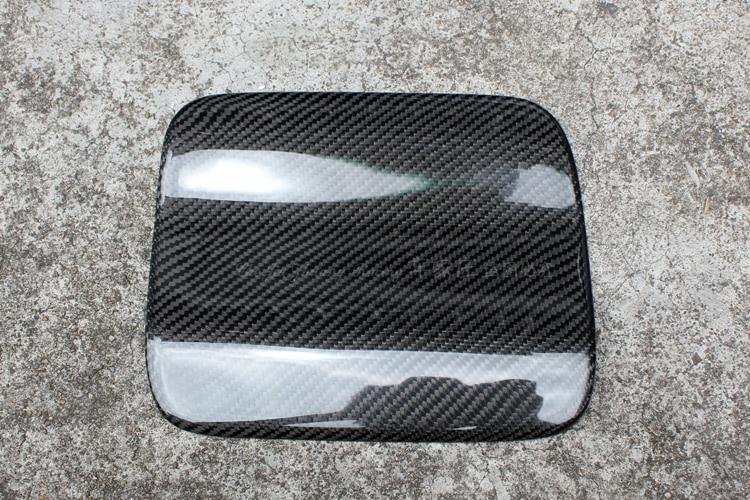 Carbon Fiber 60mm Triple Gauge Pod Holder Fit Subaru Impreza WRX STi GDF GDG