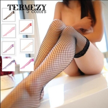 lingerie sexy hot sex stockings temptation bodystocking lingerie pantys medias sexy mesh hot plus size thigh high socks 0053