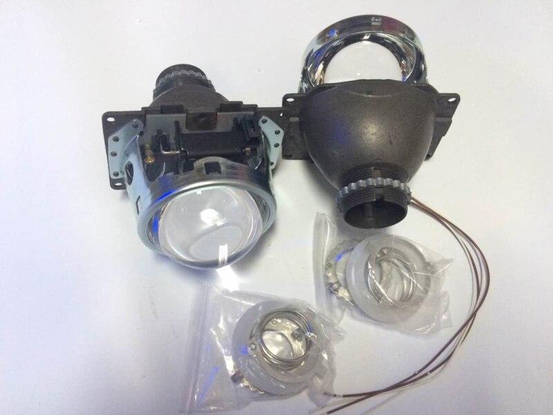 Q5 35W Car Hid Bi Xenon Projector Lens Headlight 3.0 D2S D2H D4H D4S<br><br>Aliexpress