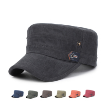 2017 New Arrivals Unisex Solid Retro Baseball Cap Brand Summer Hats For Women Men Solid Snapback Caps Army Cap Size 55-60cm