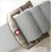 Wholesale 110/120/140cm canvas belt many styles high quality men and women military thicker casual canvas belt 20 colors CB2D11