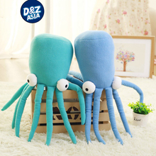23inch 60cm Octopus plush toy doll octopus doll car ornaments sea fish child gifts 3 colors options