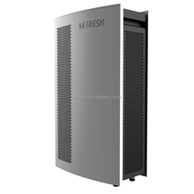 Mfresh H9 Commercial 4 Steps Purification Removal Formaldehyde Air Purifier with Washable Filter