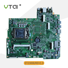 Buy YTAI ET2300I REV1.3 USB3.0 Mianboard Asus ET2300I all-in-one Motherboard REV1.3 USB3.0 Integrated Graphic Card Mainboard for $84.00 in AliExpress store