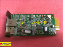 Original for Dell H910P UPS Network Management Card ONLY 0H910P H910P CN-0H910P PNSBP00233 100% Test ok