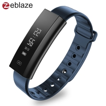 Buy Zeblaze Arch Smart Watch Blood Oxygen Pressure Heart Rate Sleep Monitor Social sharing Smartwatch iPhone 8 Android iOS for $35.98 in AliExpress store