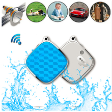 Newest Mini GPS Tracker With GSM GPRS Tracker SOS Alarm Personal Realtime Locator for Kids Children Support Android/IOS APP PC(China)