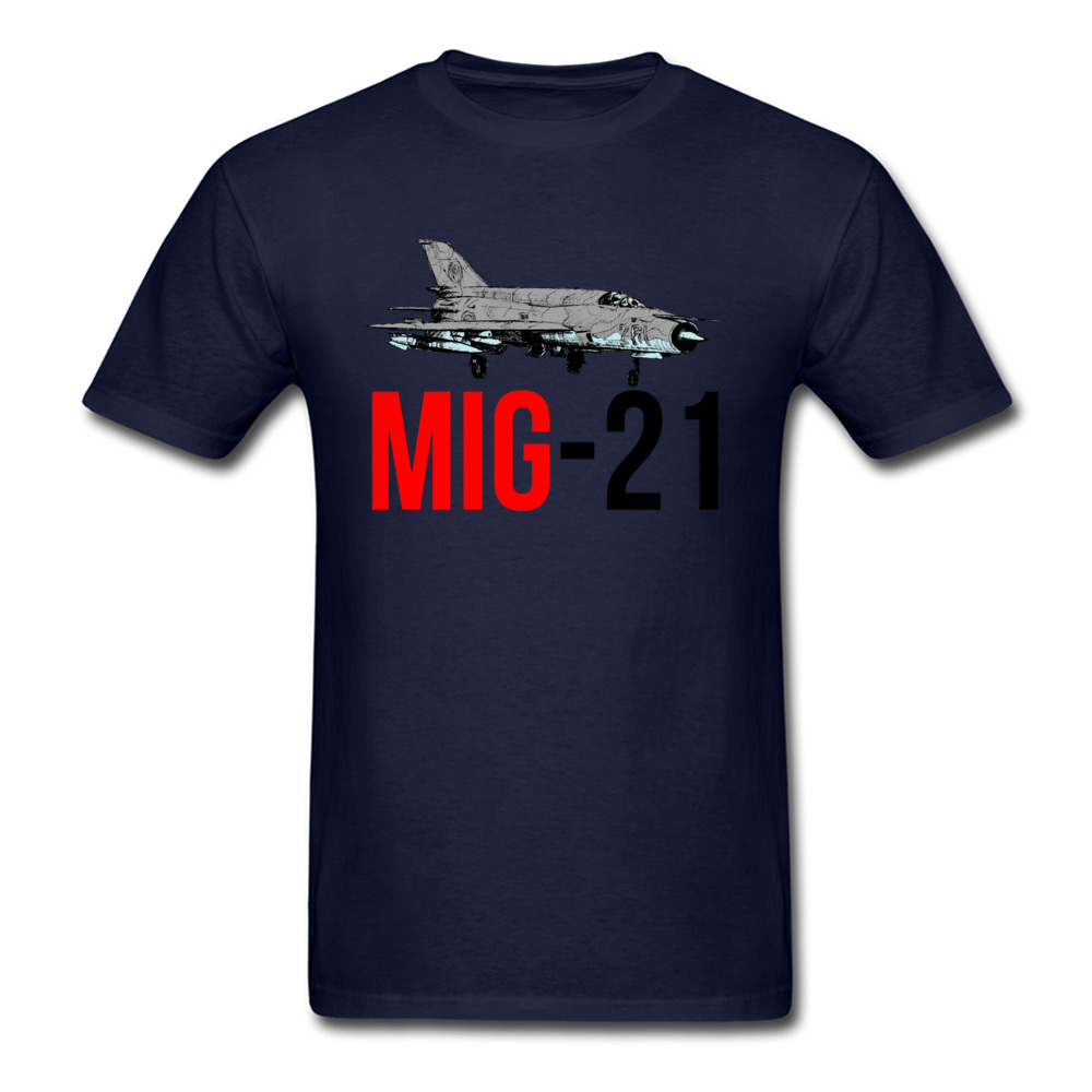 MIG 21 Jet Air Plane_navy