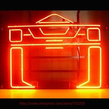 New Tron Recognizer Neon Sign Neon Bulbs Led Signs Shop Display Custom Real Glass Tube Handcrafted Decorated hotel sign 18x14