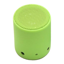 Cheap Price Cute Mini Portable Outdoor Sports Speaker Wireless Bluetooth Speaker with Aux Input for Mobile Phone Xioaomi Iphone