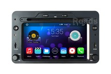 7 inch Android 5.1.1 Car DVD Player GPS for Alfa Romeo 159 Sportwagon Spider Brera with BT Wifi Radio