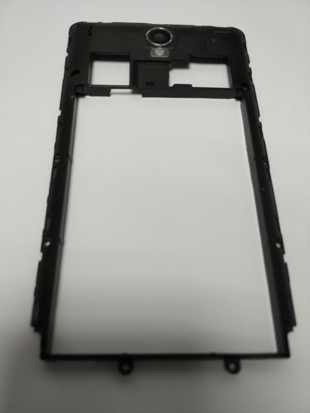 Homtom HT5 Back frame holder repair replacement accessories Hotom HT5 free shipping+Tracking number