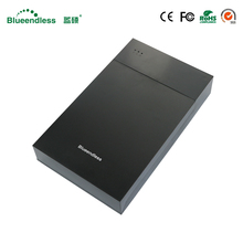 "Tool Free Cable USB 3.0 to Sata up to 6Gbps for 7-9.5mm Hard Disk 3.5"" Hdd Case Sata to USB 3.0 HDD SSD Enclosure HDD Box(China)"