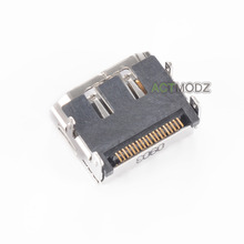 HDMI Port Socket Interface Connector Repair Replacement for Xbox360 Console(China)