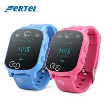 T58 GPS tracker Smart watch  Kids child elder bracelet personal locator GPS Bracelet Google Map For IOS & Android Free Ship