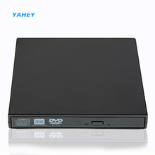 USB 3.0 DVD Drive External Optical Drive DVD/CD RW Writer Recorder Burner DVD-ROM Player Portable for Laptop Desktop Windows 10