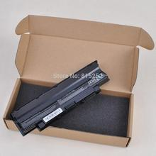 Laptop Battery for DELL N5010 black 11.1V 5200mAh OEM Battery Replacement