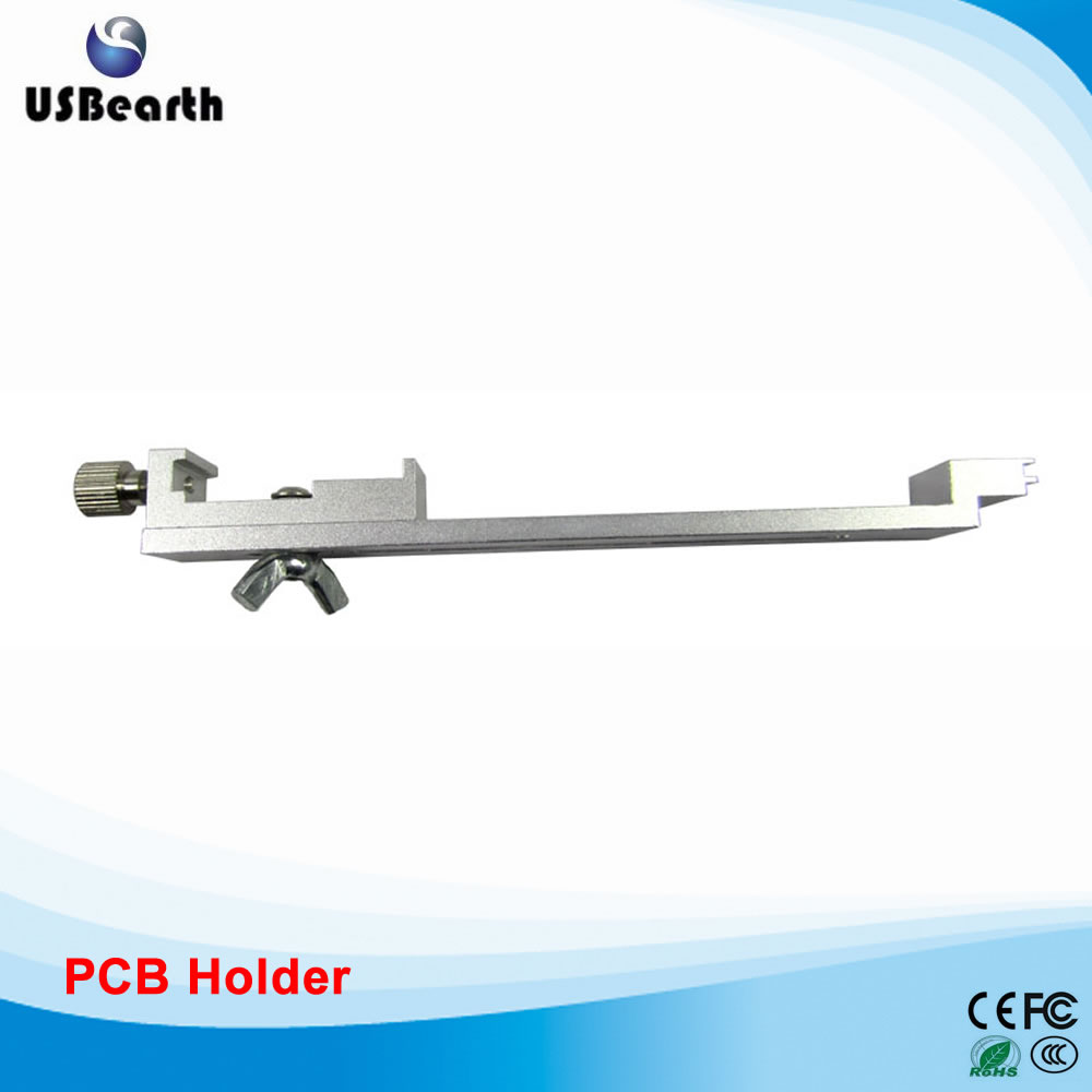 Jovy JV-SSU short PCB holder for RE-7500 and RE8500 on supporting laptop &amp; game consoles motherboard<br>