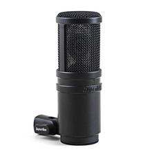 Superlux E205 Studio Supercardioid Condenser Microphone Dynamic Wired Microphone XLR Connection Recoding Broadcast(China)