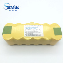 4500 mAh New High quality Battery Pack for iRobot Roomba 560 530 510 562 550 570 500 581 610 780 532 770 760 battery Robotics