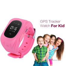 sporch Q50 Smart Children Anti Lost GPS Tracker Watch For Kids SOS GSM Mobile Phone App For IOS Android Smartwatch Wristband(China)