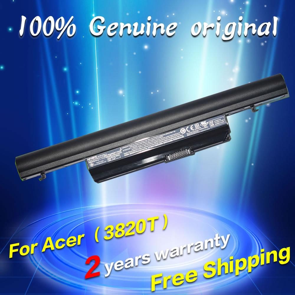 JIGU Original laptop Battery For ACER Aspire 3820T 3820TG 4820 4820G 4820T 5820 5820G 5820T 5820TG 3820TZ 4820TG 4820TG<br>