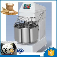 Mini Table type Home use Spiral test dough food mixer mixing machine with 3 speed