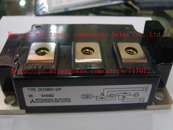 Free Shipping CM150DU-24F New products  IGBT  module:150A-2400V,Can directly buy or contact the seller<br><br>Aliexpress