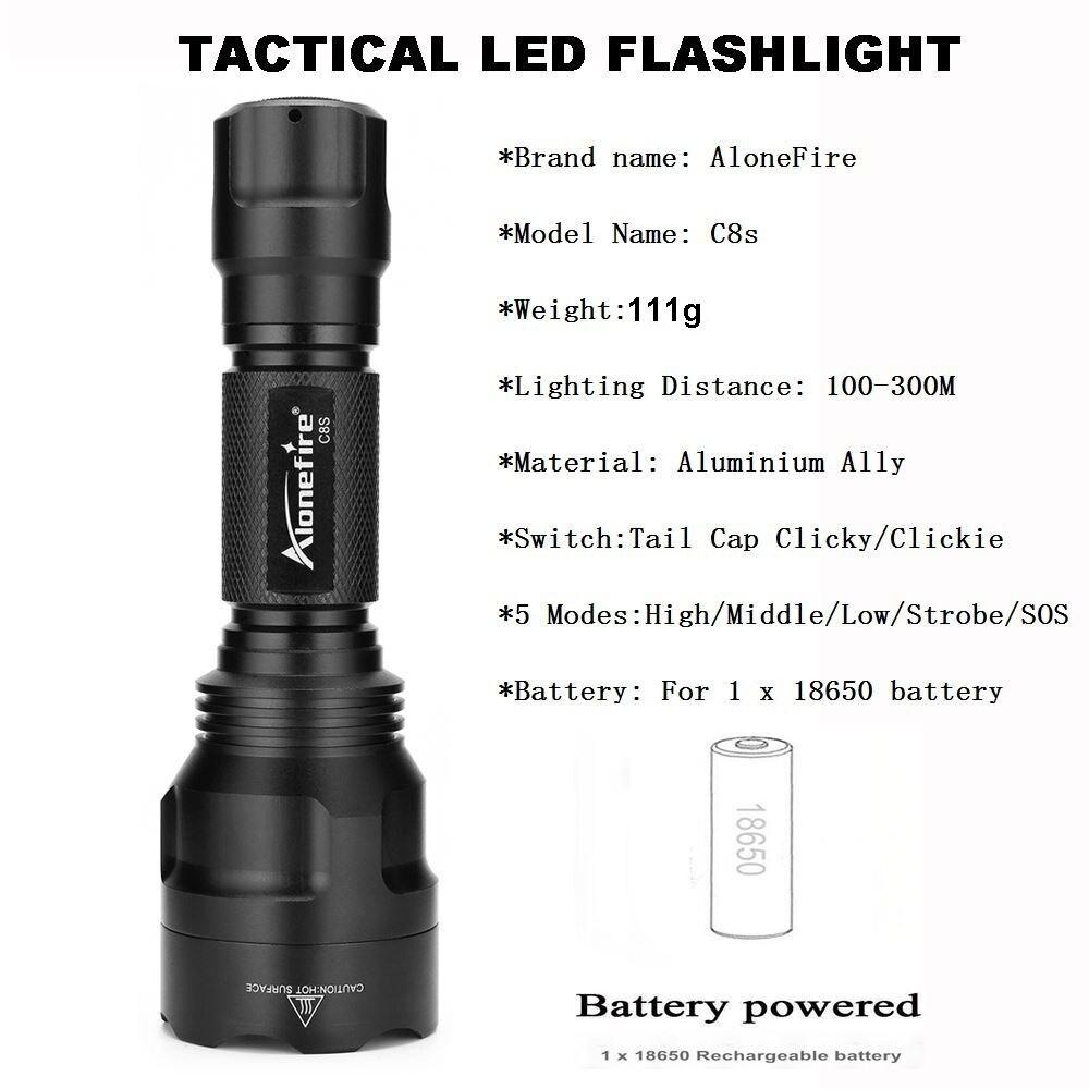 C8 flashlight (10)