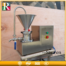 RL-JM60 colloid mill industrial peanut butter machine supplier(China)