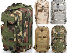 2015 Molle Assault Military Rucksacks Backpack  Bag mochila Large  Backpack  Bag