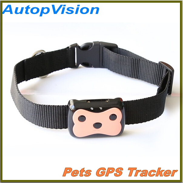 free shipping New Launched Deest 69 Pets GPS Tracker Against-Lost Real-Time Position.<br>