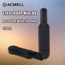 T189 Mini 8 MP Full HD mini camera DV 1080P 720P Micro Camera pen Digital DVR Cam Video Voice Recorder mini Camcorder Camara