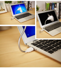 USB Flexible Mini Cooling Cooler Fan For PC Notebook Laptop with retail box