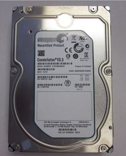 ST2000NM0033 2TB 7200 128M SATAIII  Hard Disk Drive  Original 95%New Well Tested Working One Year Warranty<br><br>Aliexpress