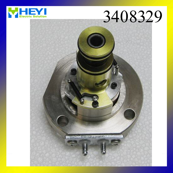 commins diesel generator 12v electric actuator 3408329 generator parts fuel pump actuator<br><br>Aliexpress